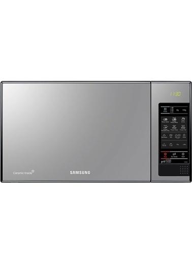 Samsung Mikrodalga Fırın 23 Lt GE83X/AND Siyah